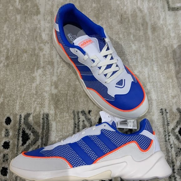 Adidas 20-20 FX Running Shoes Men's Size 11